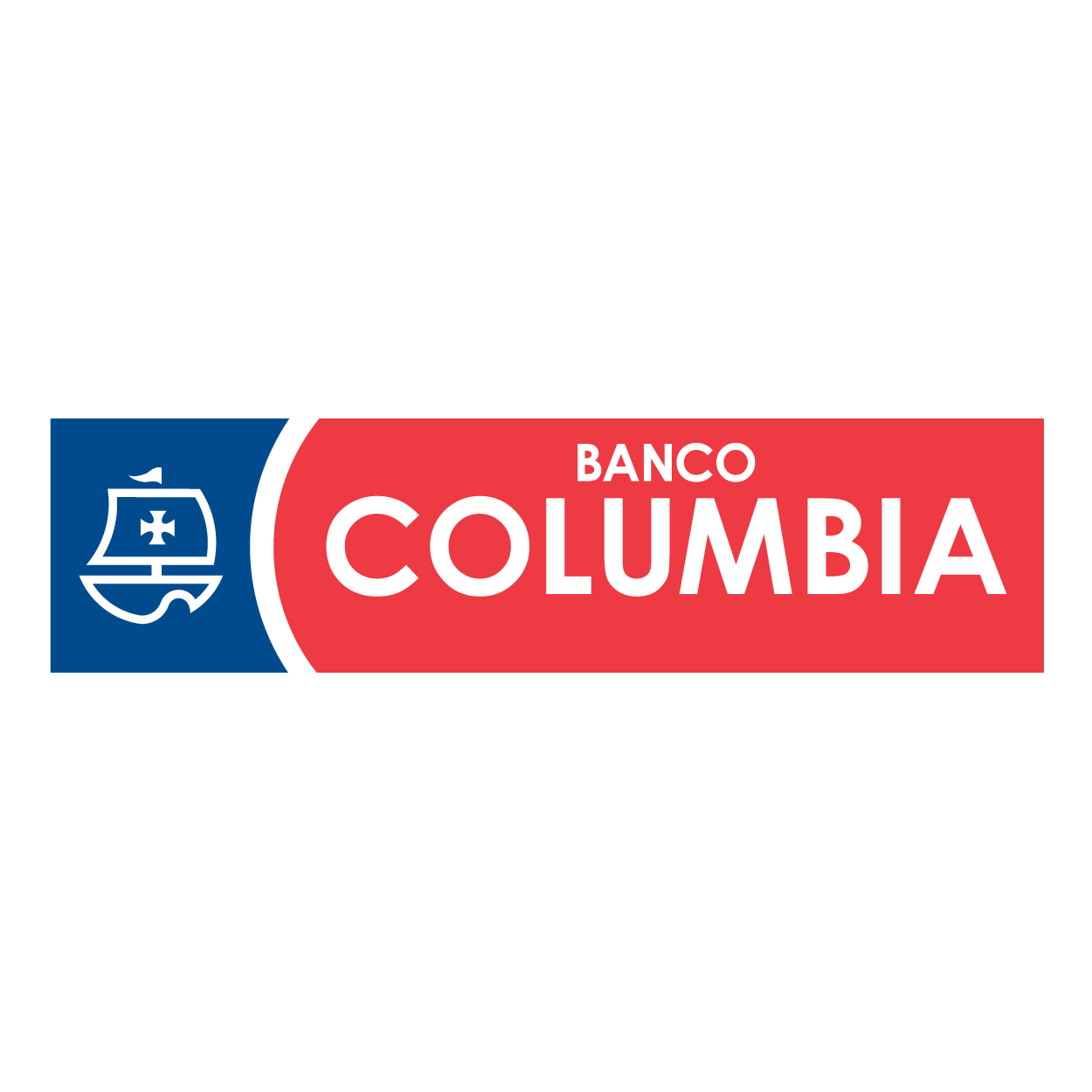 Banco Columbia Logo